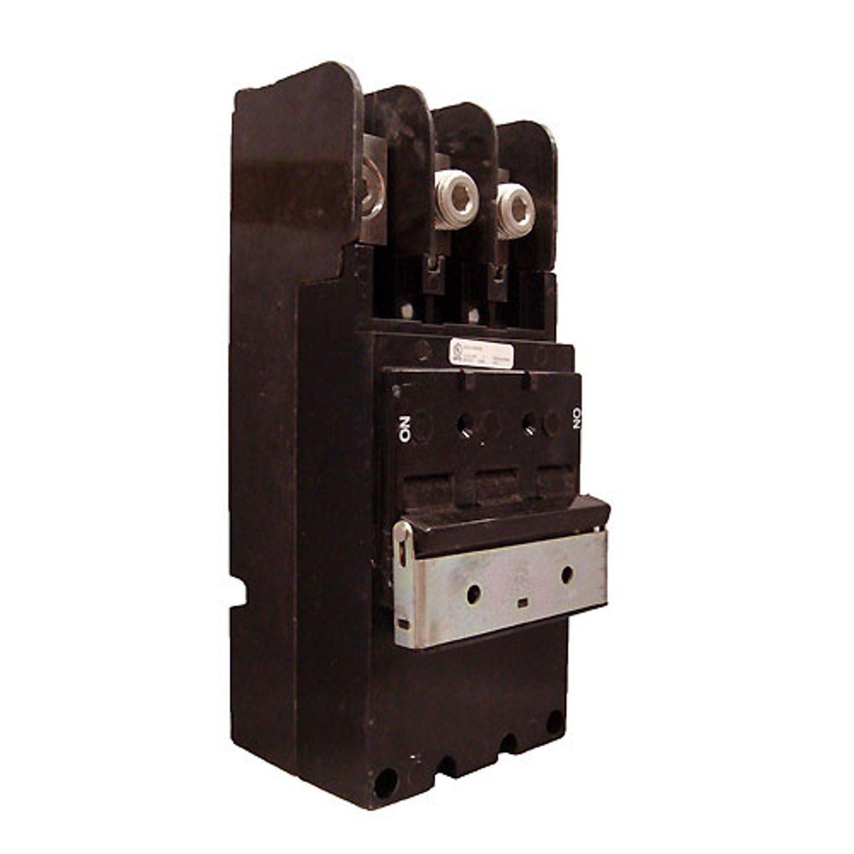 Siemens QPJ3200 200A 3 Pole 240-Volt 10K type QPJ plug-in Circuit Breaker