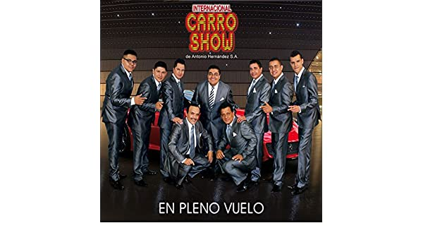 Porque Así Tiene Que Ser by Internacional Carro Show on Amazon Music - Amazon.com