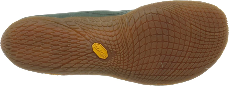 Merrell Damen Vapor Glove 3 Luna Leather Hallenschuhe gr/ün