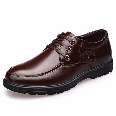 De Homme Chaussure En Loisirs Bout Gamme Cuir Haut SoupleBasse 80kOPNwXn