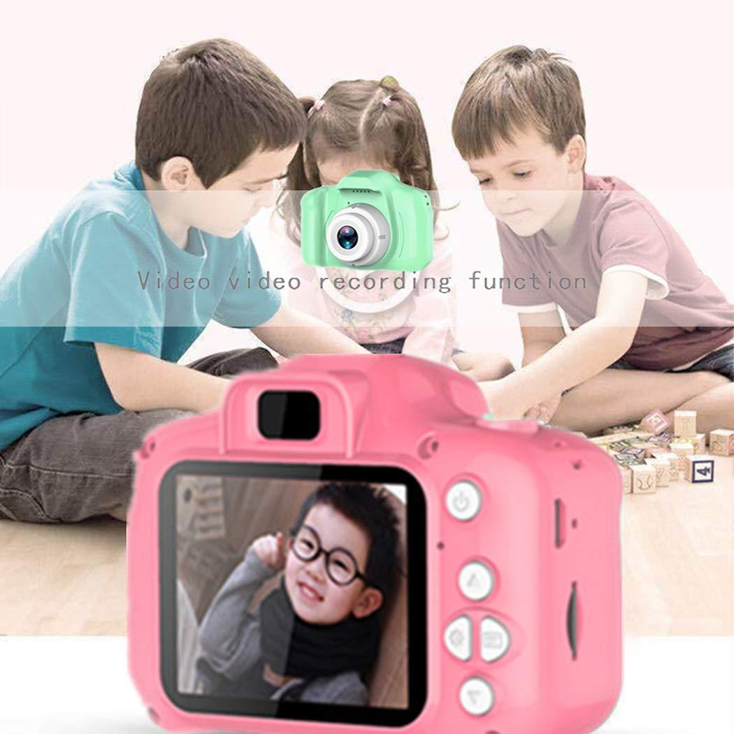Amazon.com: Cámara de vídeo digital portátil con pantalla ...