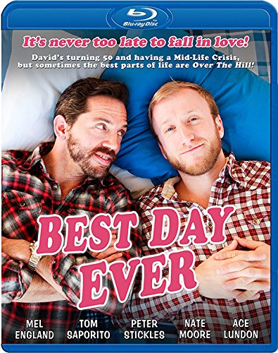 Best Day Ever [Blu-ray] (Best English Words Ever)