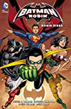 Batman and Robin Vol. 7: Robin Rises (Batman & Robin (Numbered))