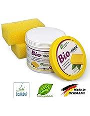 BioMex Detergente Solido Universale. Naturale e biodegradabile