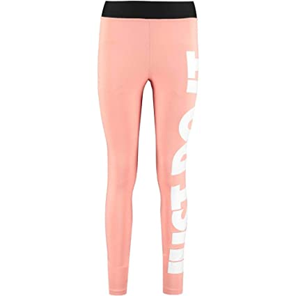 Nike Legasee HW Just Do It - Leggings para Mujer, Mujer ...