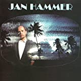 Jan Hammer (CD Album Jan Hammer, 13 Tracks)