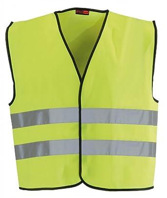 Personal Protective Equipment (ppe) Protective Jackets Childrens Kids High Visibility Hi Vis Viz Waistcoats En1150