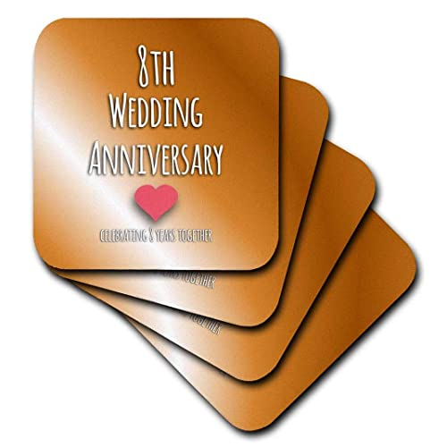 Gift Ideas For 8th Wedding Anniversary: 8 Year Anniversary Gifts: Amazon.com