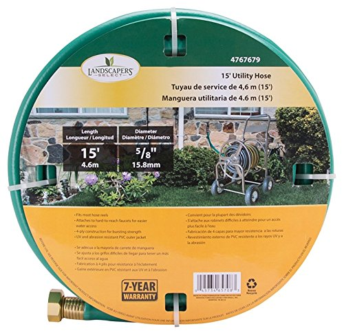 Landscapers Select GH-03 Garden Hose Parts