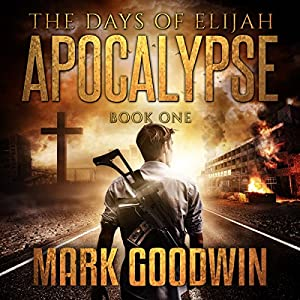 Apocalypse Audiobook