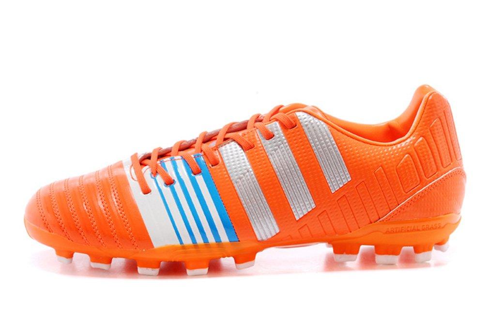 Herren Nitrocharge 3.0 AG NC Orange Niedrig Fußball Schuhe Fußball Stiefel