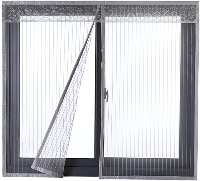 Icg-80651-1-1-3-200x200 cm mosquitera para puerta o ventana ...