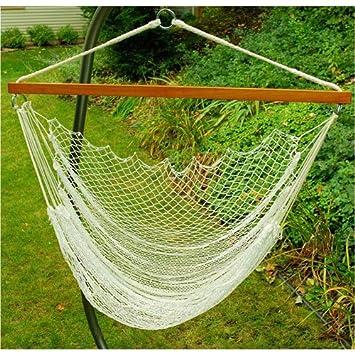 algoma   nylon haning   chair amazon     algoma   nylon haning   chair   hammocks   garden      rh   amazon