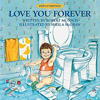 Love You Forever Pop-Up Edition