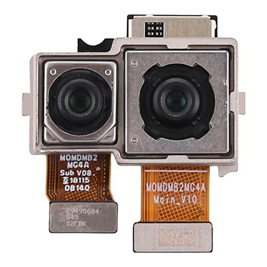 XIN-CHANG Módulo de cámara Posterior for OnePlus 6 de Accesorios ...