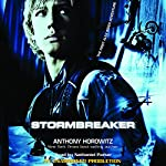 Stormbreaker: The First Alex Rider Adventure | Anthony Horowitz