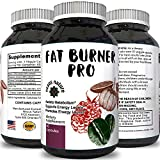 Pure Garcinia Cambogia Extract for Weight Loss with HCA Appetite Suppressant Dietary Supplement With Green Coffee Bean Chlorogenic Acid Raspberry Ketones and Antioxidant Green Tea by Nexus Nature