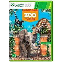 Jogo Zoo Tycoon - Xbox 360