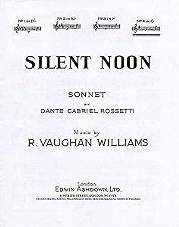 silent noon