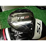 Amazon com : Mint Titleist TS3 Driver 9 5 PX HZRDUS Smoke
