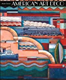 img - for American Art Deco by Alastair Duncan (1999-05-01) book / textbook / text book