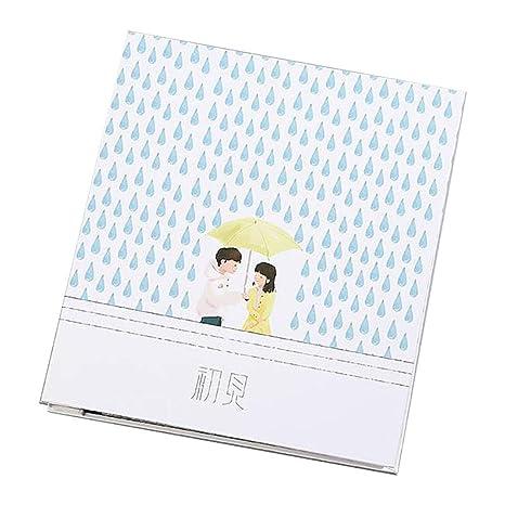 MESTOR Álbum de Fotos Familia, Libro de Recuerdos de ...