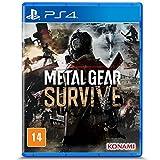 A Konami Digital Entertainment inova com um derivado original de Metal Gear Solid V chamado Metal Gear Survive. Este título introduz um novo espírito de exploração, mecânicas únicas e jogabilidade cooperativa estratégica. Após a fuga de Big Boss no f...