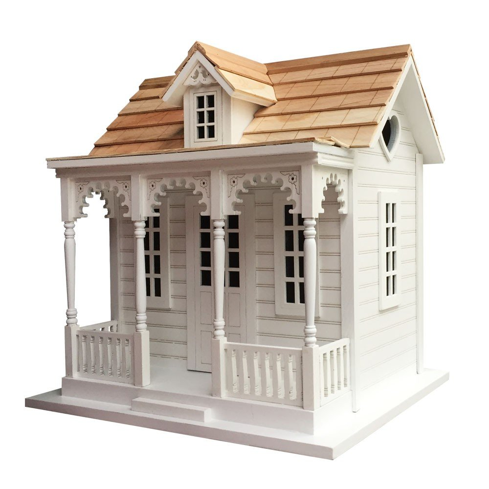 Home Bazaar HB-9524 Orchard Cottage Birdhouse