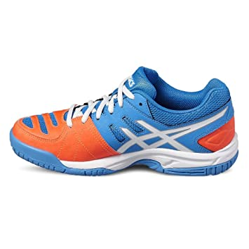 21ca6ce76d0a3 ASICS GEL PADEL PRO 3 GS JUNIOR C505J 4301  Amazon.fr  Sports et Loisirs