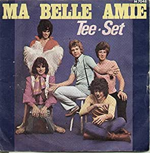 The Tee Set Ma Belle Amie Angels Coming In The Holy