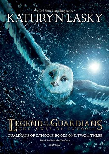 Legend of the Guardians: The Owls of GaHoole 2010 Dual Audio Hindi 720p BluRay
