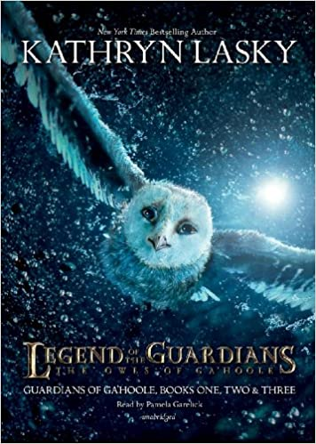 Legend of the Guardians: Owls of GaHoole