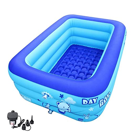 Lili Adult Inflatable Pool For Summer Party Ideal para Niños ...