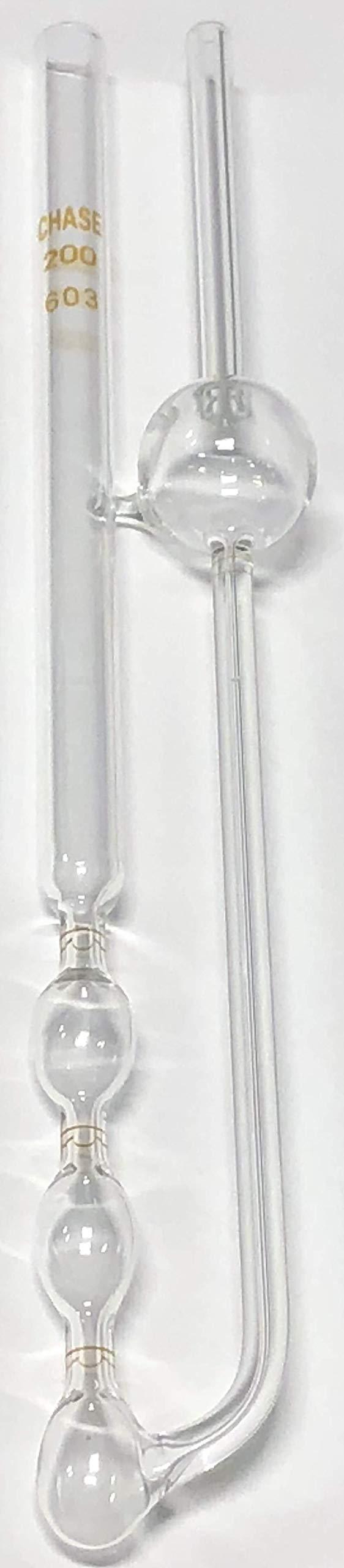Cannon-Fenske Opaque Viscometer, Size 350, Calibrated
