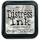 Ranger DIS-27140 Tim Holtz Distress Ink Pad, Pumice Stone