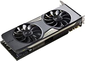 EVGA GeForce GTX 980 Ti Super Clocked Gaming ACX 2.0 6GB GDDR5 384bit PCI-E Graphic Card (06G-P4-4995-KR)