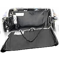 Soft Top Window Storage Bag,For 2018-2021 Jeep Wrangler JL JLU Sports Sahara Freedom Rubicon Unlimited 2-Door & 4-Door…