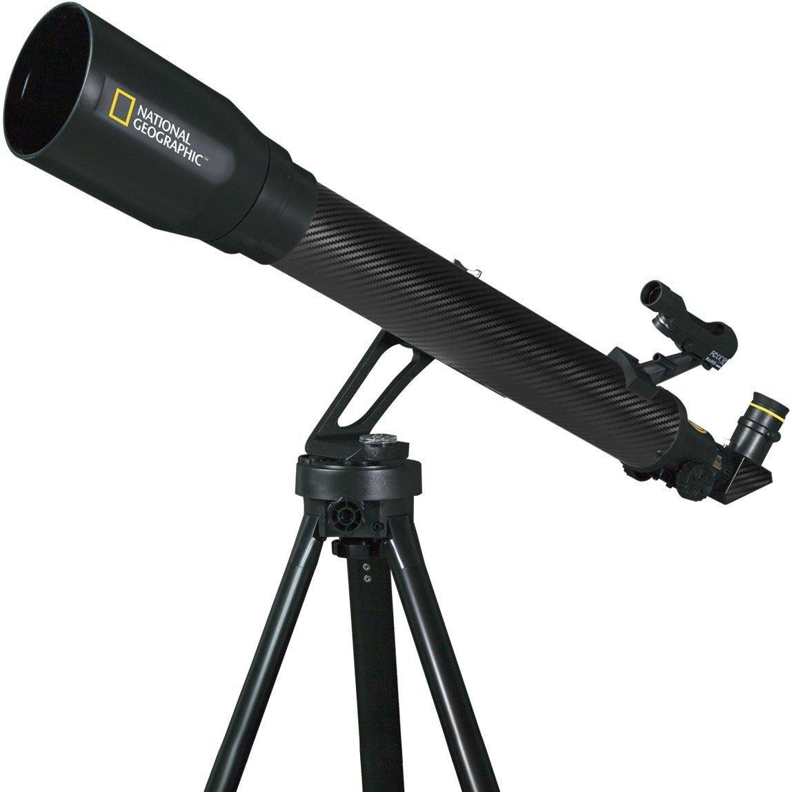 tio l Geographic 80-40070 Cf700Sm Telescope,