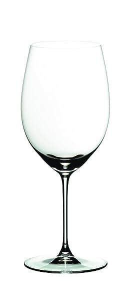 Review Riedel Veritas Cabernet/Merlot Glass,