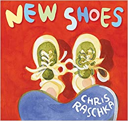 Image result for new shoes chris raschka amazon