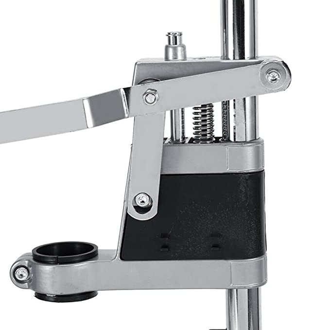 Suuonee Edge Setter 5mm Edge Setter Hand Joggler Panel Alicates de brida Agujero Punzonado Reparaci/ón de chapa Soldadura