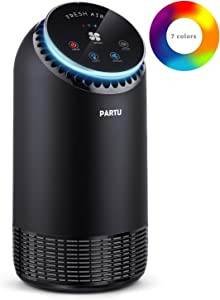 3 Partu Air Purifier Review - Must Read Before Buy 2