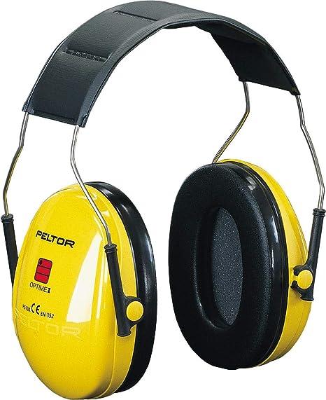 3 m Peltor Optime I la Protezione dell' udito Protezione dell' udito h510 a Snr 27 Db