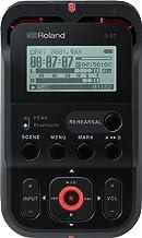 Roland R-07-BK High-Resolution