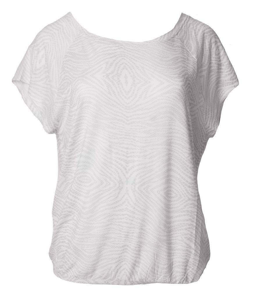 Sand Snake KISMET Yogastyle Lounge-Shirt Parvati