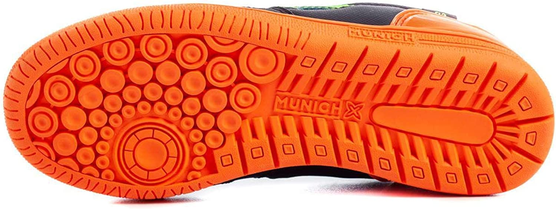 Munich G-3 Kid Profit 123 Zapatillas Deportivas Unisex ni/ños