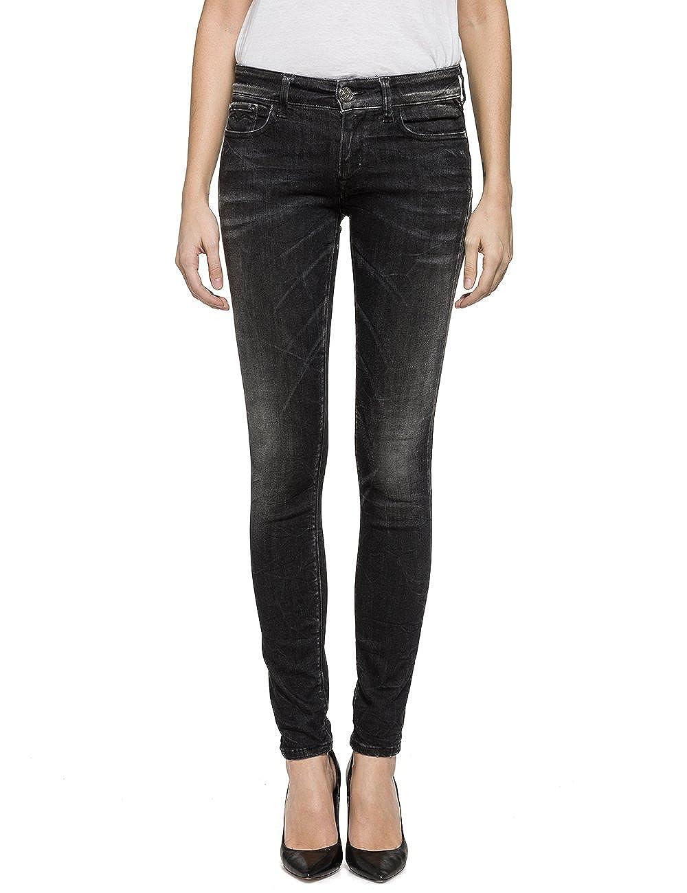 REPLAY Luz, Jeans para Mujer