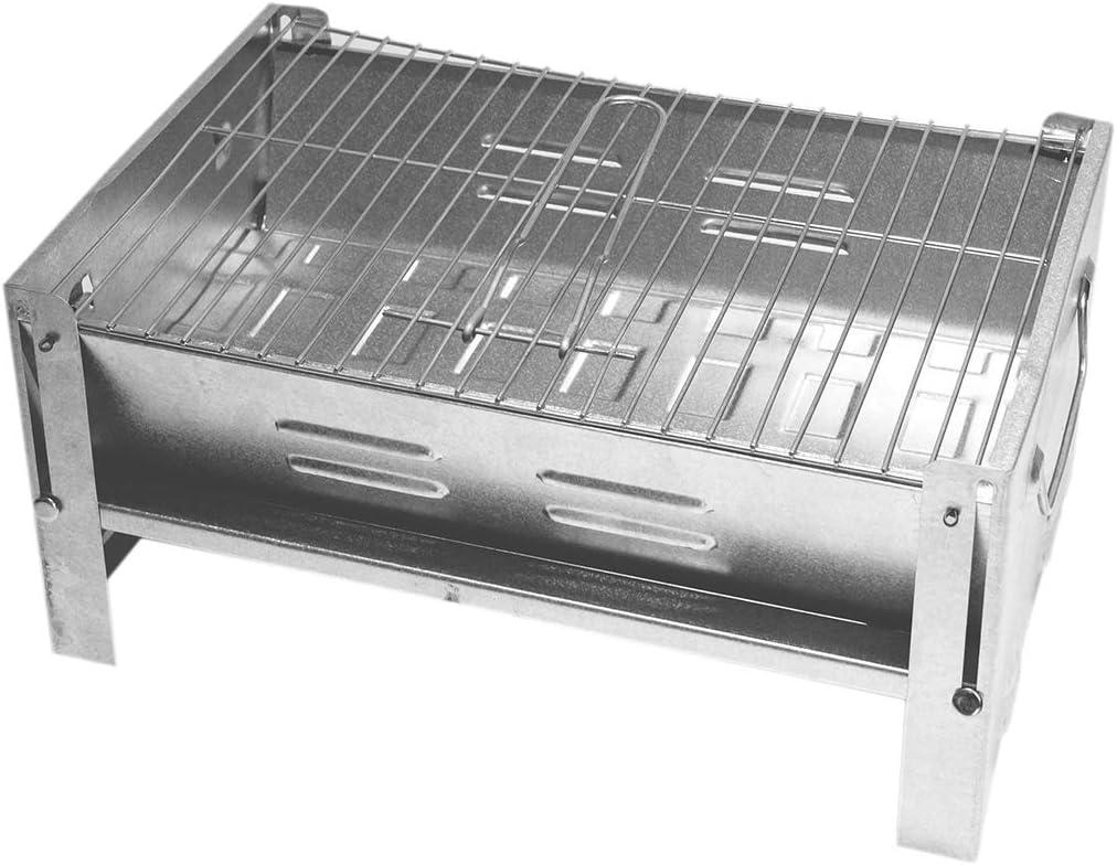 GFTIME Verstellbarer Universal Ersatz BBQ Grill Oblong Tube Burner