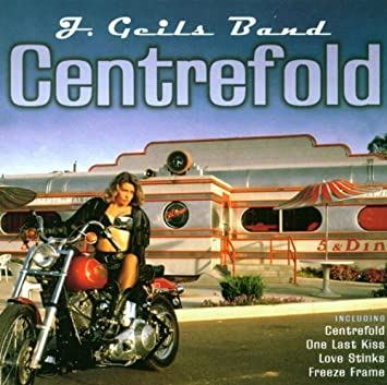 CENTERFOLD BAIXAR MUSICA J.GEILS BAND