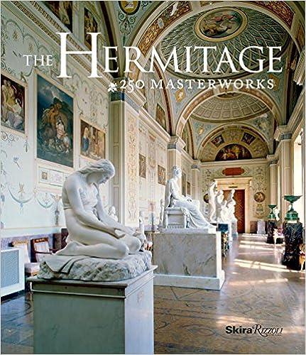 Book The Hermitage: 250 Masterpieces